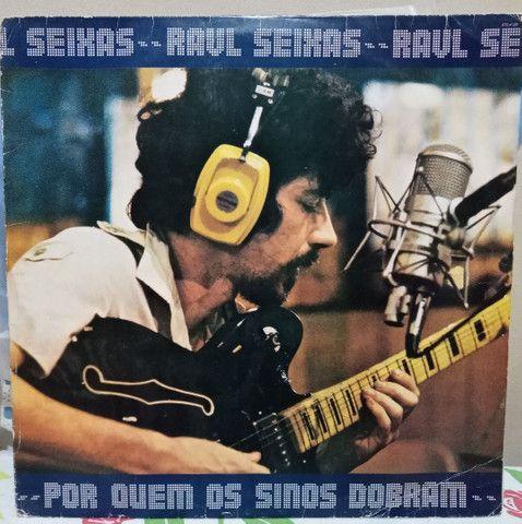 Raul Seixas - Por quem os sinos dobram - Foto 3