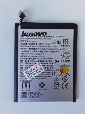 Baterias Motorola Moto One E4 Plus E5 E5 Plus G6 Play G7 Play G7 Power G8 G8 Play    - Foto 5