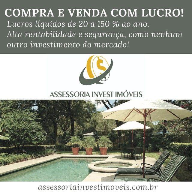Imóvel Comercial - SETE LAGOAS - MG - CANAA - Foto 9