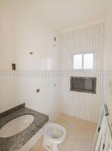 Casas novas com 2 quartos no Monte Castelo - Excelente localização! - Foto 7