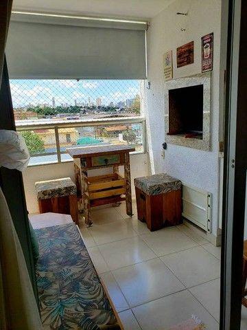Apartamento para venda no Edidício Baía Blanca tem 85 metros quadrados em Pico do Amor - C - Foto 17