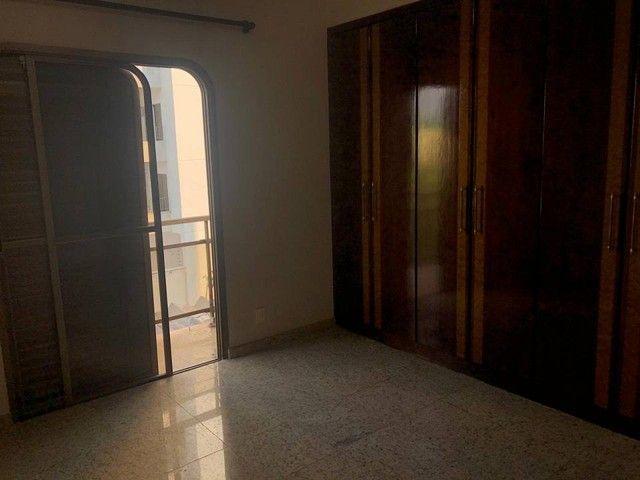 Apartamento para venda com 160 metros Edifício Valverde Bandeirantes - Cuiabá - MT - Foto 18