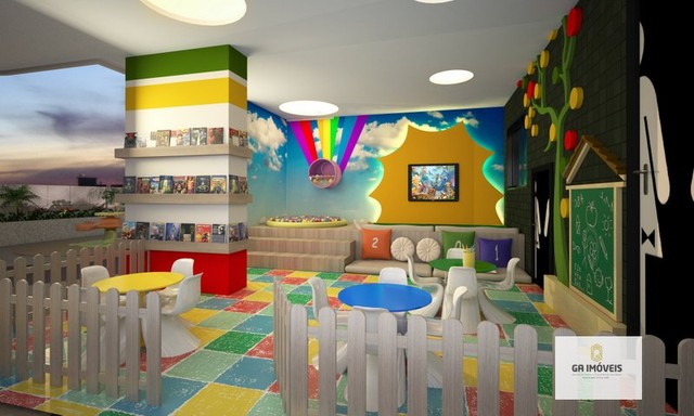 Apartamento à venda, 3 quartos, 1 suíte, 1 vaga, Ponta Verde - Maceió/AL - Foto 6