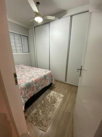 Lindo Apartamento Residencial Itayami Todo Planejado Próximo U.F.M.S - Foto 14