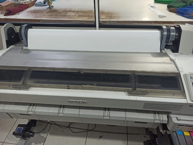 Impressora Plotter surecolor f6070 - Foto 2