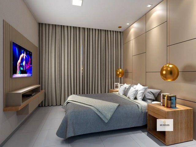 Apartamento à venda, 3 quartos, 1 vaga, Ponta Verde - Maceió/AL - Foto 4
