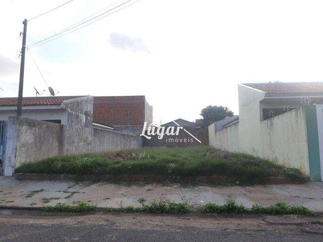 Terreno à venda, 300 m² por R$ 180.000,00 - Jardim Vitória - Marília/SP