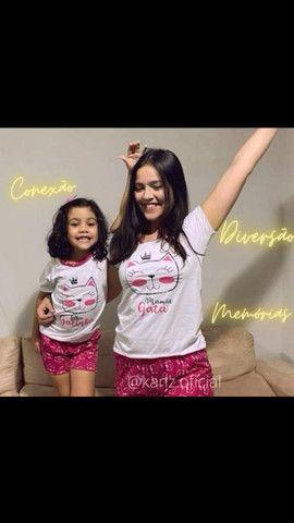 Oportunidade  de negocio-  roupas criativas e mae e filha - Foto 4
