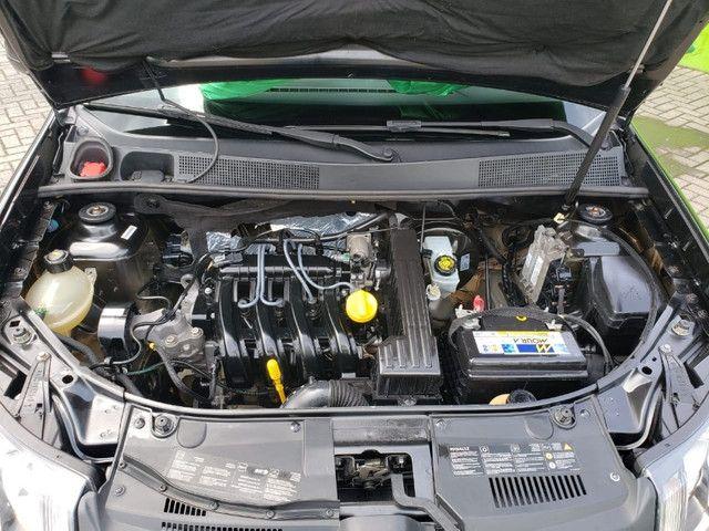 Renault Logan AUTHENTIC 1.0 16V 4P - Foto 11