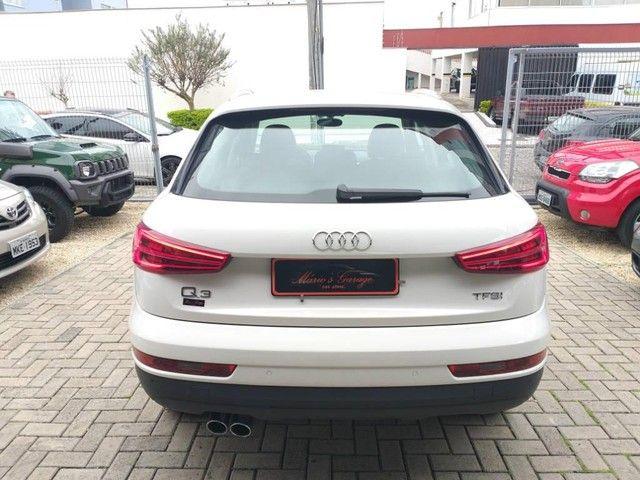 Audi Q3 ATTRACTION - Foto 7
