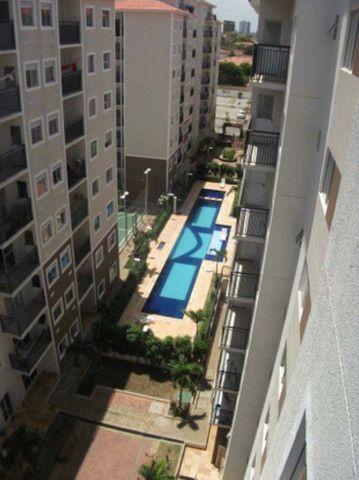 Apartamento no smille club morada do sol - Foto 4
