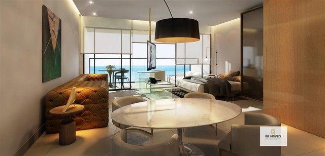 Apartamento à venda, 1 quarto, 1 vaga, Cruz das Almas - Maceió/AL - Foto 5