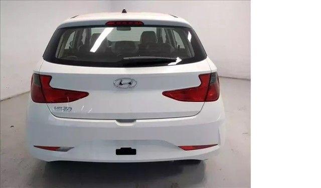 Hyundai HB20 1.0 Sense 2021-2022 Flex 0km - Foto 2