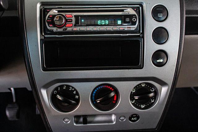 Ford Fiesta Hatch 1.6 (Flex) - Foto 12