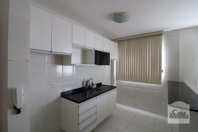 Apartamento à venda com 2 dormitórios em Santa mônica, Belo horizonte cod:325609 - Foto 17