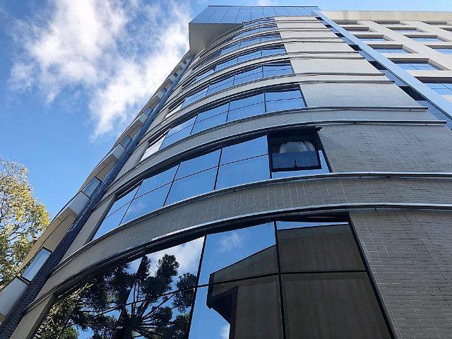 Apartamento no Condomínio Edifício Batel Diamond, Batel - Foto 6
