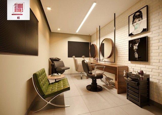 Edifício Studio Design 2 Tannat Apartamento 1 quarto Studio na Jatiúca - Foto 16