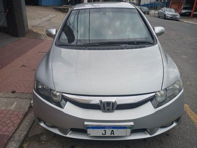 Honda new civic automatico - Foto 14