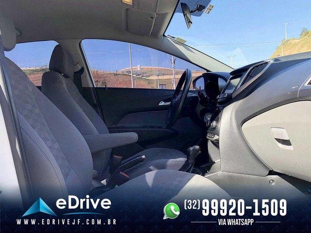 Hyundai HB20S Premium 1.6 Flex Aut. - 1 Ano de Garantia - IPVA 2021 Pago - Completo - 2018 - Foto 18