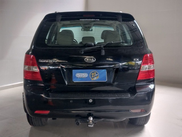 Kia Sorento EX 2.5 16V (aut) 2009 + Laudo Cautelar I 81 98222.7002 (CAIO) - Foto 9