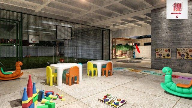 Edifício Studio Design 3 Lions Apartamento Studio na Ponta Verde em Maceió - Foto 9