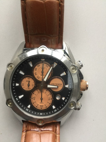 techinos chronograph tec 426 zf mao am