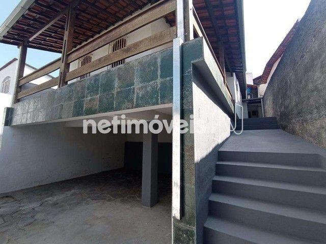 Casa à venda com 3 dormitórios em Céu azul, Belo horizonte cod:802164 - Foto 5