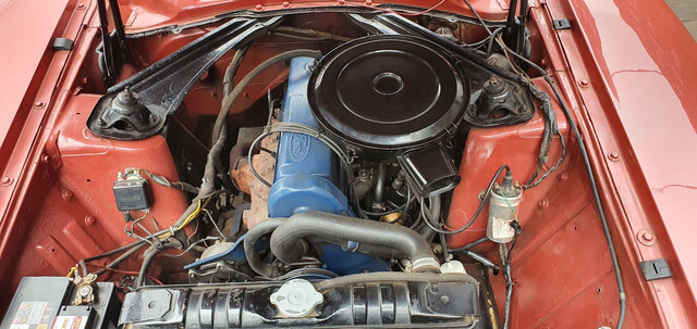 Super oferta Ford Maverick ano 1976 - Motor impecável carro para restaurar  - Foto 16