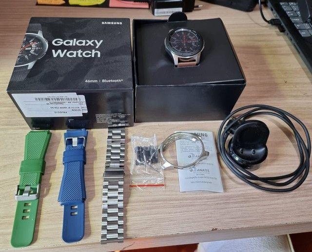 Galaxy Watch 46mm Bluetooth - Foto 3
