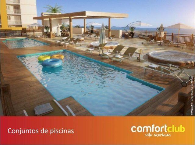 Apartamentos na Planta Frente Mar em Barra Velha/SC