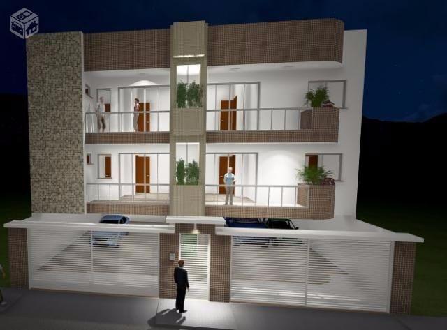 Apartamento Novo em Jequié de 3 quartos com suite e varanda otima localização oportunidade