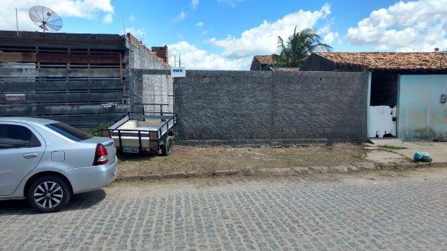 Terreno no Bugio com 200 m²