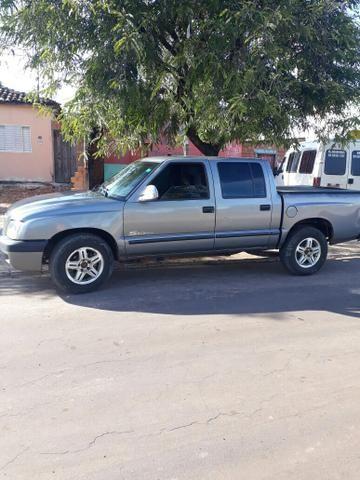 Chevrolet S10 Executiva 2004 2.8