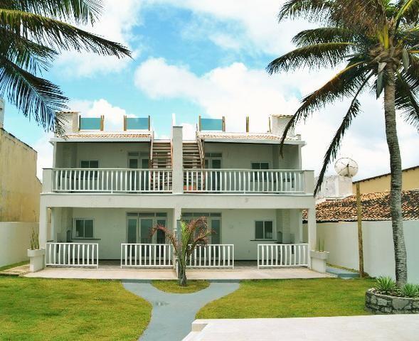 Residencial Guardamar - um alto padrão - à beira mar de Tabatinga-melhor custo benefício !