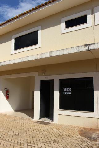 Duplex em condomínio fechado, 3 quartos