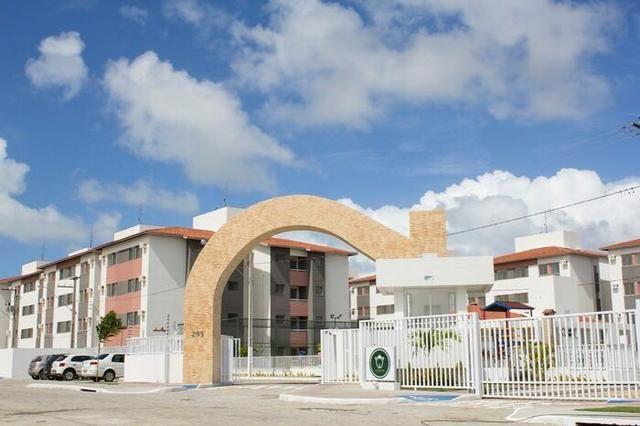 Apartamento Condominio GrandVille - Barra dos Coqueiros