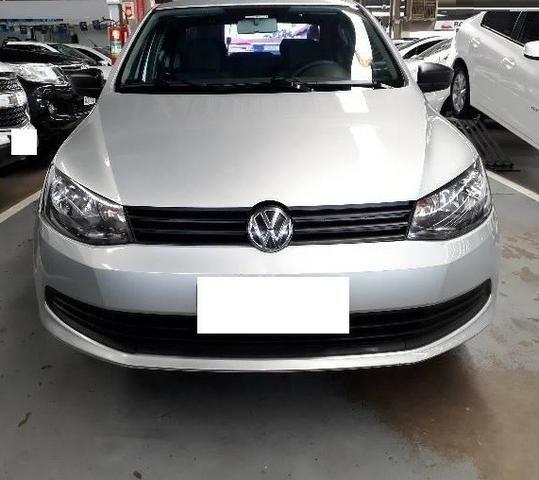 Vw - Volkswagen Voyage