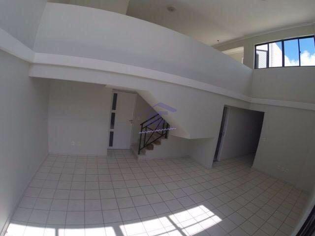 Cobertura com piscina e 3 quartos sendo 2 suítes - Edifício Zaragoza - Mangabeiras
