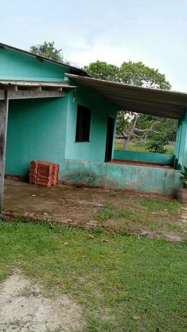 Alugo casa Na Ac40 Km 11. Santa Maria/VilaAcre