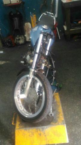 Titan 2005 zera