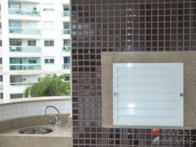 Excelente apto, bairro Itacorubi, com 4 dormitórios, sendo 1 suíte