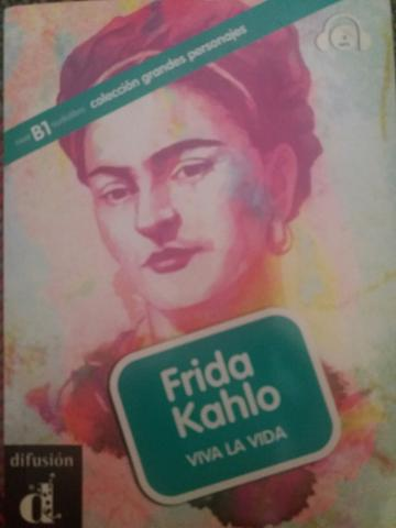 Frida Kalho: viva la vida