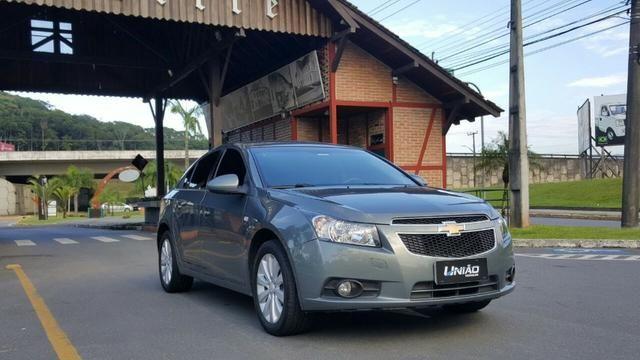 Gm - Chevrolet Cruze 1.8 LTZ aut