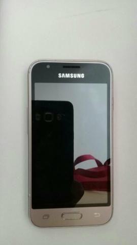 Abaixei Celular Samsung J1 Mini