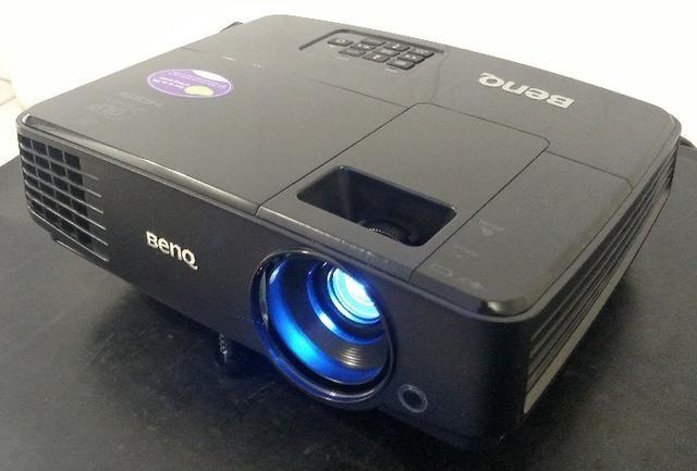 Projetor Multimídia Benq MS521P 3000 lumens HDMI