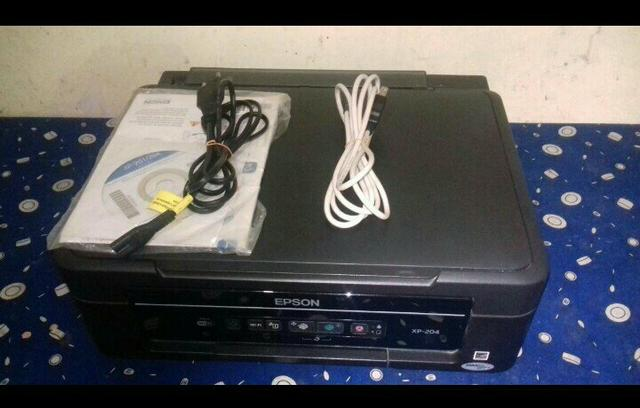 Impressora Epson xp204