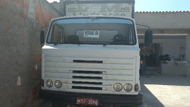 Caminhão Puma