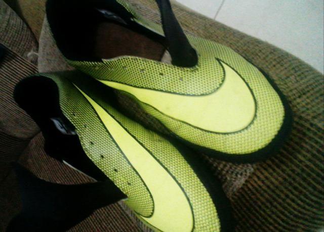 Vendo socyte Nike
