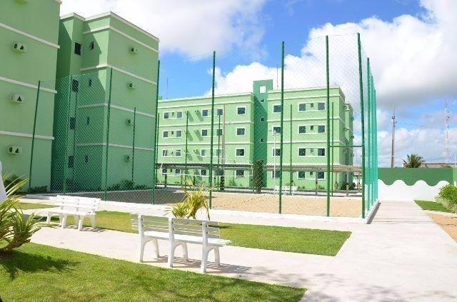 Apartamento de 2 quartos no Itararé, Campina Grande - PB