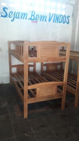 Beliche Novo madeira pamolato